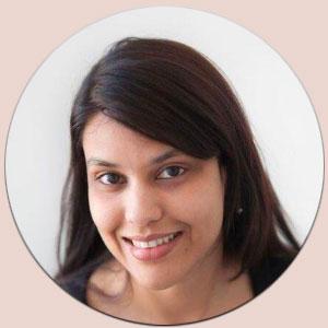 Natashia Devchand